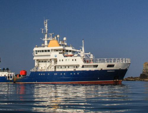 Evac Evolution ballast water management system chosen for Irish Lights vessel